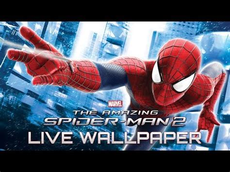 amazing spider man   wp android app  appbrain