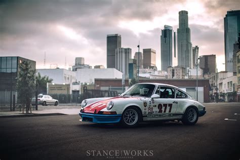 magnus walker magnus walker wheels x fifteen52 outlaw fever
