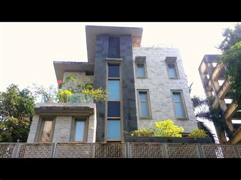 sachin tendulkar house interior video sachin tendulkar house in mumbai