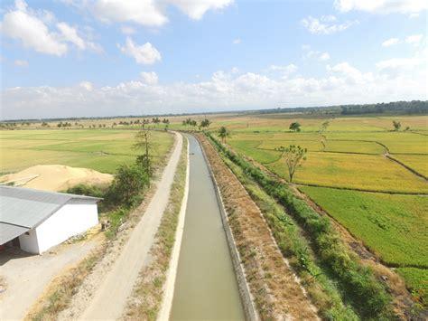 layout jaringan irigasi direktorat jenderal sumber daya air