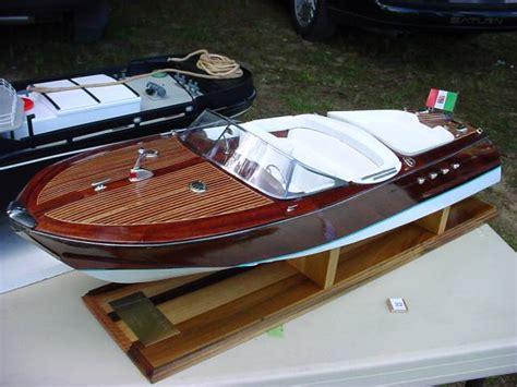italian wooden boat plans italian runabout boats hoy tam
