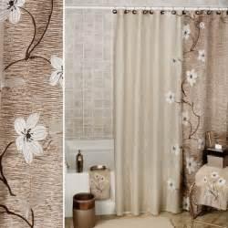 ideas bathroom accessories with shower curtain bath