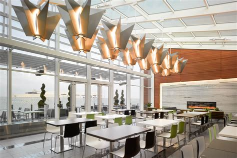 corporate food court design yorkdale food court dialog