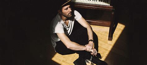 Mat Kearney And by Front Row Live Entertainment Mat Kearney Announces New