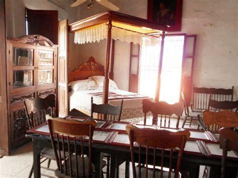 casa de las laras foto de museo agust 237 n lara tlacotalpan la cama de