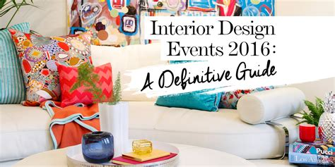 event design trends 2016 interior design events 2016 a definitive guide luxpad
