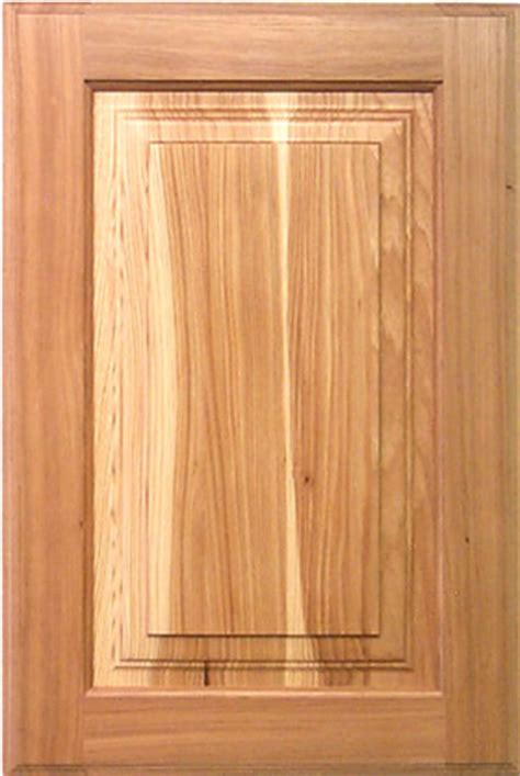 Raised Panel Kitchen Cabinet Doors Tuscany Raised Panel Cabinet Door In Square Style
