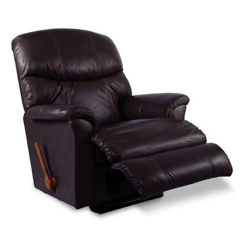 leather la z boy recliner buy la z boy leather recliner larson online in india