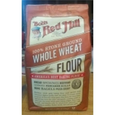 producers organic wheat flour millers stone ground bob s red mill 100 stone ground whole wheat flour