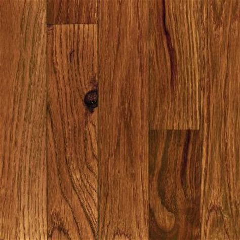 millstead oak gunstock solid hardwood floor from home