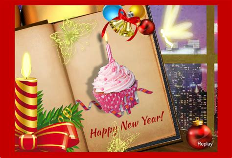unique happy  year greeting ecards   send   share happy  year  quotes
