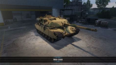 garage hits 2000 m60 2000 official armored warfare wiki