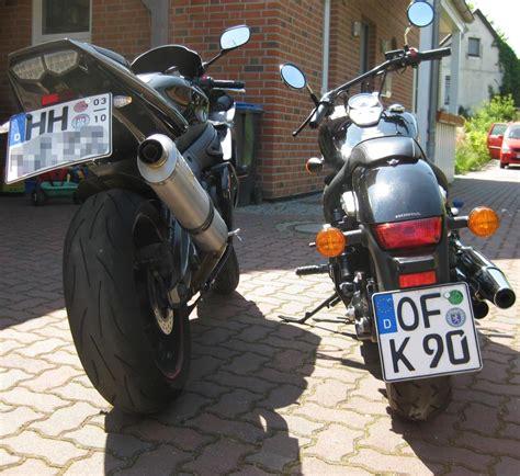 Verschiedene Motorradtypen by Meine Tage Als Chopperfahrer Moppedblog