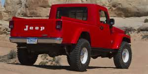 new car truck 2017 jeep wrangler everything we