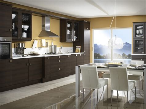 hogares frescos una fuente de inspiracion  disenos de cocinas modernas por ixina