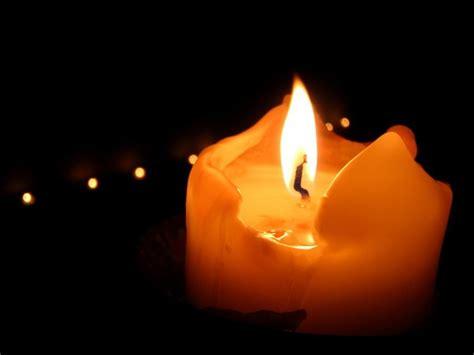 candela sport il lutto e sofferenza