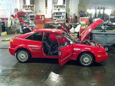 automotive air conditioning repair 1992 volkswagen corrado head up display 92 vw corrado slc vr6 5 speed for sale in havertown
