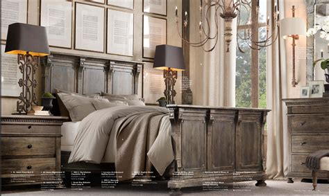 restoration hardware st james bed restoration hardware st james bedroom home pinterest