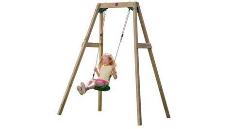 plum wooden single swing plum wooden single swing swing sets slides wheeled