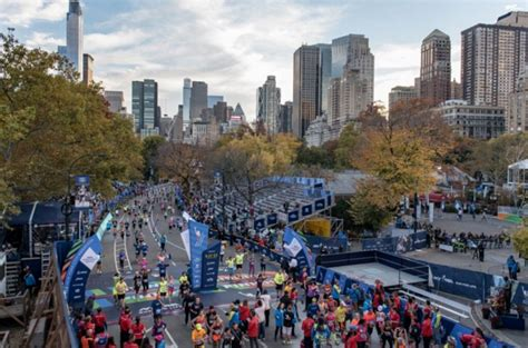 Nyc Marathon Sweepstakes - how to get into the 2016 new york city marathon competitor com