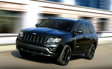 jeep altitude jeep compass altitude limited edition launched