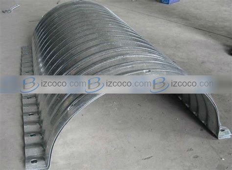 corrugated steel pipe corrugated culvert culvert pipe quotes