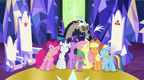 discord group my little pony friendship is magic season 4 review part