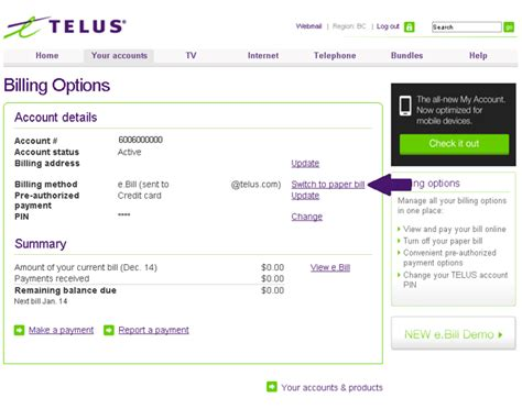article how to set up an internet service provider business how to set up e bill for home services telus neighbourhood