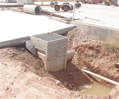 concrete pits durham