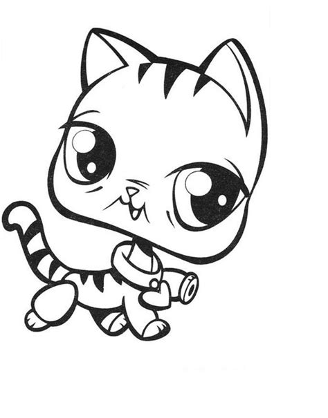 old lps coloring pages free littlest pet shop bears coloring pages