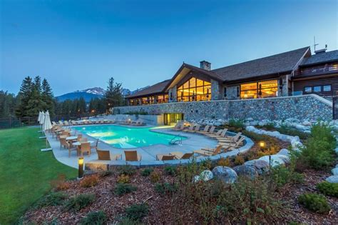 jasper hotels book jasper hotels in jasper national park the fairmont jasper park lodge 2017 room prices deals