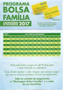 Calendario Bolsa Familia Requisitos Inscri 231 227 O Valor E Calend 225 Do Bolsa Fam 237 Lia