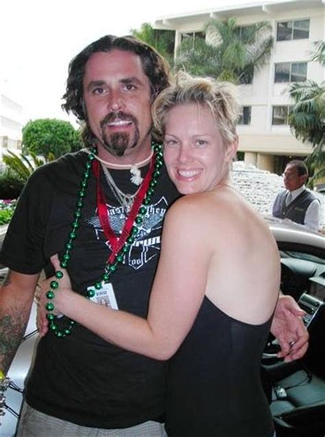 Christie Gas Monkey Garage Married by Richard Rawlings Search Everything Richard