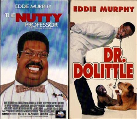 Vcd Original The Nutty Professor Ii Eddie Murphy free 2 vhs eddie murphy comedy yr 1996 quot nutty