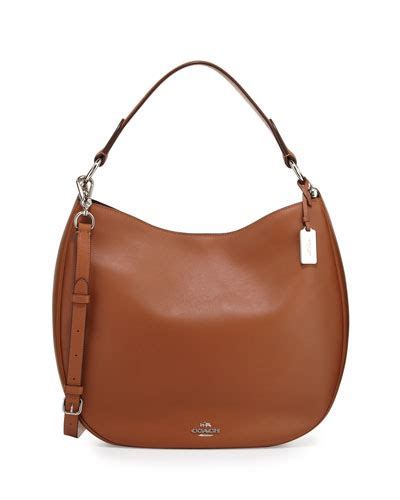 Coach Nomad Turquise coach bags crossbody shoulder hobo bags at neiman