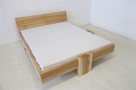 bett mit matratze kaufen das massivholzbett quot sylt quot aus esche