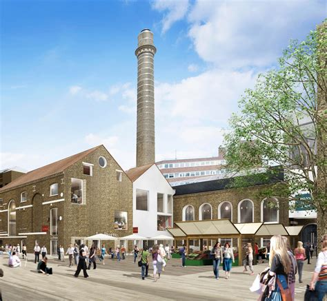 rams brewery ram brewery wandsworth building e architect