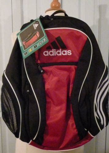 soccer bag backpack ebay