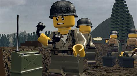 world war ii stop motion animated film jackboots on lego ww2 bunker assault normandy by hglegomaster 2016 05 13