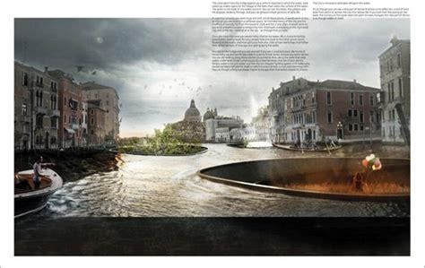 libro architetture citt visioni riflessioni venice cityvision competition risultato concorso internazionale