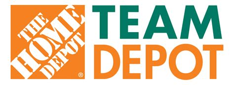 Home Deo by Home Depot Logo Clip Pictures To Pin On Pinsdaddy