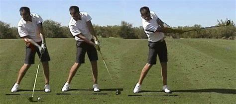 golf swing follow through my daily swing the modern total golf swing