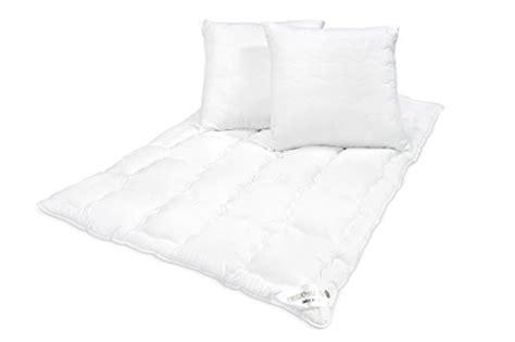 Bettdecke Winter Allergiker by 200x220 Bettwaren Set Bettdecke Steppbettdecke Und 2 X