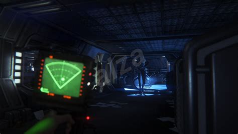 alien isolation game pits ripleys daughter against ps3 alien isolation console game alzashop com