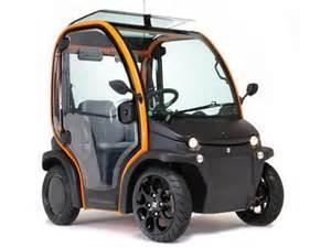 Electric Car Biro Price E Car Brommobiel Productinformatie