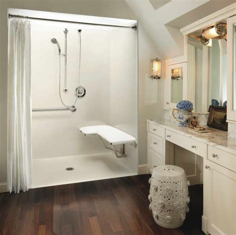 bathroom showers without doors modern and classic walk in shower without doors homesfeed