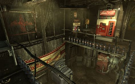megaton house themes best megaton haus nuka cola und enklave stil german at