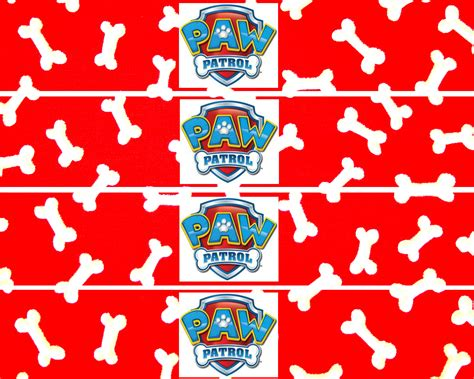 printable paw patrol birthday decorations paw patrol free birthday party printables delicate