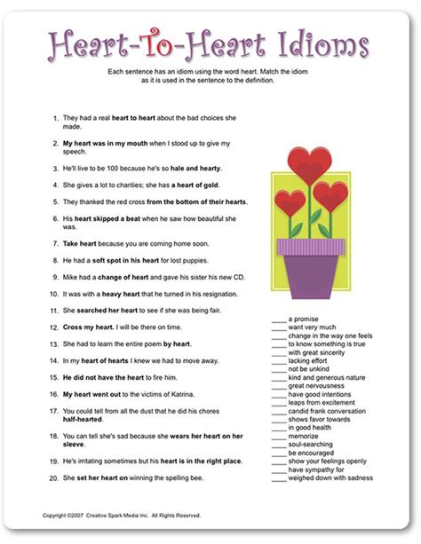 groundhog day idiom idioms for s day printable to
