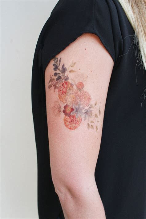 how to get temporary tattoos off diy temporary tattoos printable design create cultivate